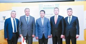 Denizbank ve İstanbul Ticaret Üniversitesi'nden kentsel dönüşümde güç birliği!