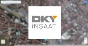 DKY Yeni Sahra Ataşehir'de yükselecek!