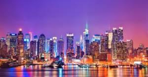 Dünya'nın en pahalı şehirlerinde metrekare fiyatları!
