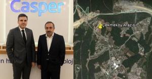 Ege Yapı Çekmeköy projesi için ön talep topluyor