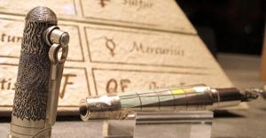 En pahalı kalemleri mimarlar kullanıyor!