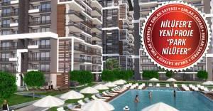 Ergünkent İnşaat'tan yeni proje; Park Nilüfer
