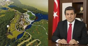 Esenler'de 2.5 milyon metrekarelik 'Şehir Parkı' yapılacak!