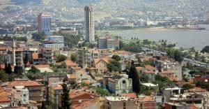 İzmir Bayraklı dönüşümle canlanacak!