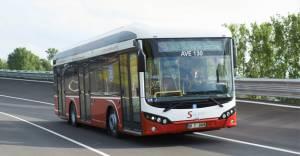 Eskişehir'de elektrikli otobüs dönemi başladı!