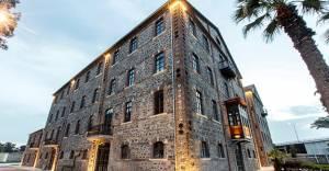 Halkapınar'da 8 milyon liralık restorasyon!