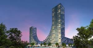 Harmony Towers güncel daire fiyatları!