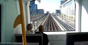 Üsküdar-Ümraniye- Çekmeköy metrosunda sona geliniyor!