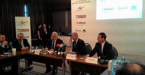 İMSİAD'dan 'Anahtar teslim kentsel dönüşüm projesi'!