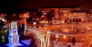 İnegöl'de kentsel dönüşüm başladı!