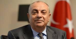 İnşaatçılar Tuğrul Türkeş'ten destek istedi!