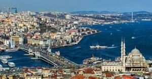 İstanbul Dünya'nın en pahalı şehirleri listesinde 101. sırada!