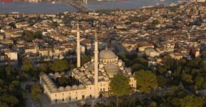 İstanbul konut fiyatları en çok Fatih'te arttı!