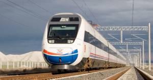 İstanbul Selanik'e yüksek hızlı tren ile ulaşacak!