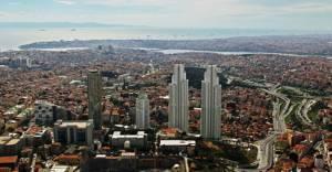 İstanbul'un 'O' bölgesi 3 yılda %74 değer kazandı!