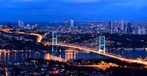 İstanbullu kendine düşen kilometrekareyi 2 bin 275 kişiyle paylaşıyor!