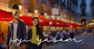 İşte Büyükyalı İstanbul'un yaşamı kolaylaştıran lokasyonu!