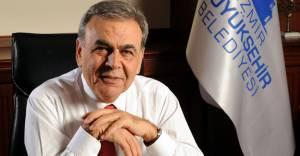 'İzmir'de dönüştürülecek 200 bin konut var'!