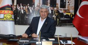 İzmir, kanun taslağını bakanlığa sundu!