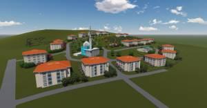 İzmir Kınık'ta TOKİ başvuruları için son 1 hafta!
