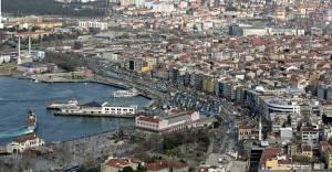 Kadıköy'de 15 kat sınırında görüş ayrılığı!