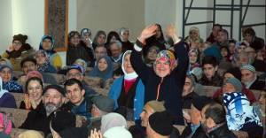 TOKİ Karaman emekli konutlarının kurası çekildi