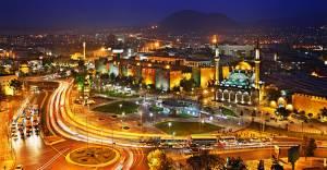 Kayseri Kocasinan'da kentsel dönüşüm başlıyor!