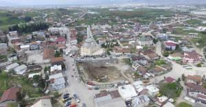 Kocaeli'de Semt Meydanı çalışmaları başladı!