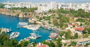 Konut fiyatında en çok artış Antalya'da!