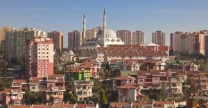 Konut yatırımında neden Başakşehir?