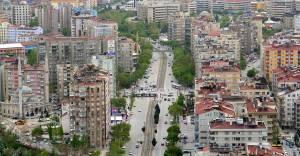 Konya'nın kentsel dönüşüm haritası belli oldu!