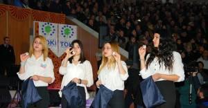 Konya'da 499 emekli konutunun kurası çekildi