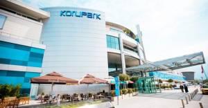 Korupark AVM 20 Mart 2016'da açık mı?