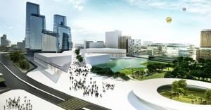 Kozan ve Sanayi Çarşısı projesi Adana'nın merkezi olacak!