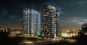 LEVENT LİFE OFFİCE / İSTANBUL AVRUPA / LEVENT