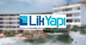 Lik Yapı'nın kampanyalı konut projeleri!