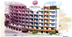 Likoğlu Residence'da fiyatlar 140 bin TL'den başlıyor!