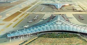 Limak Kuveyt Havalimanı'nı 6 yıldan önce bitirmeyi hedefliyor!