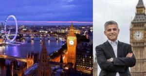 Londra'da kira fiyatları ayda 1,676 pound!