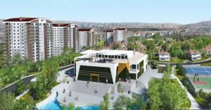Mebuskent / Ankara / Batıkent