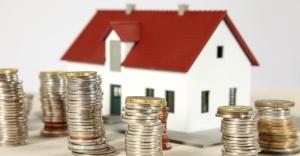 Merkez Bankası Konut Fiyat Endeksi arttı!