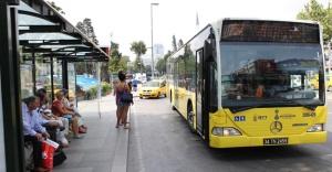 Metrobüse alternatif olarak üç yeni otobüs hattı!