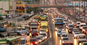 Minibüs ve takside de İstanbul Kart dönemi başlıyor!