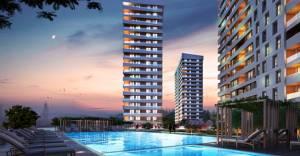 Mirage Rezidans'ta son 25 ev için büyük fırsat!