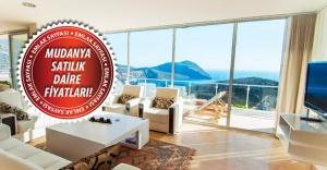Mudanya satılık daire fiyatları güncellendi!