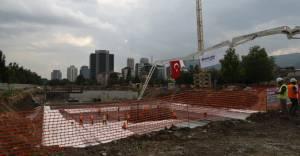 Nilüfer Sitesi'nde kentsel dönüşüm başladı!