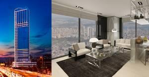 Nurol Tower ile İstanbul'un kalbinde yatırım fırsatı!