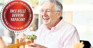 O işletme 75 yaşındaki kurucusunu göreve geri çağırdı!