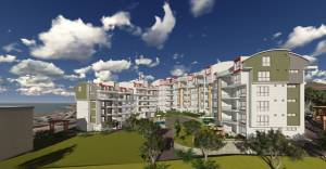 Olivium Residence 2 / Bursa / Mudanya