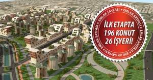 Osmangazi'de kentsel dönüşüm projelerinde son durum!